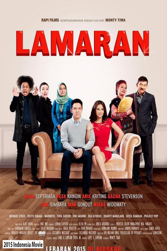 Lamaran [2015 Indonesia Movie]