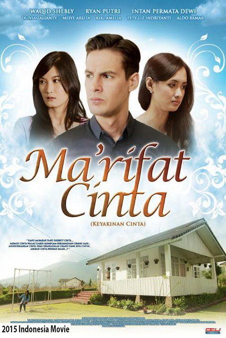 Marifat Cinta [2015 Indonesia Movie]