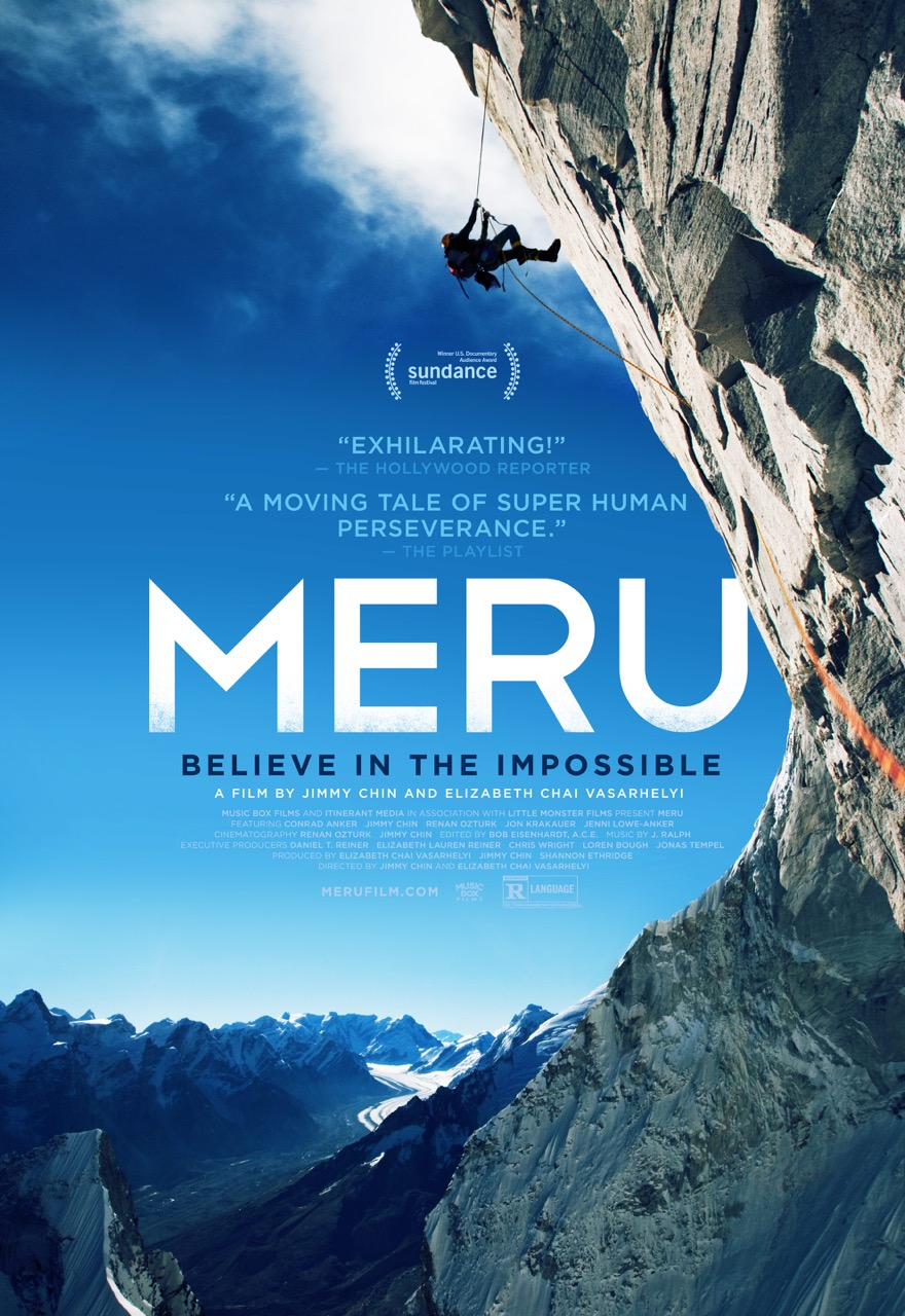 Meru [2015 USA Movie]