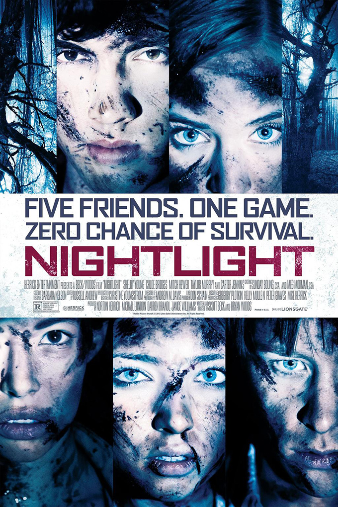 Nightlight [2015 USA Movie]