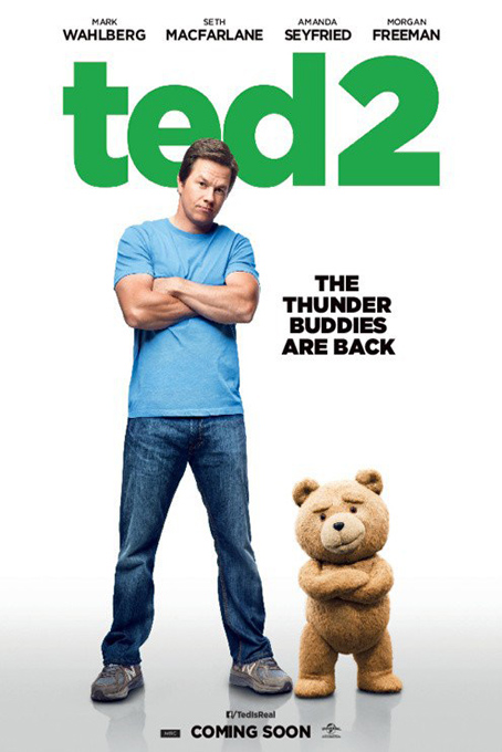 Ted 2 [2015 USA Movie]