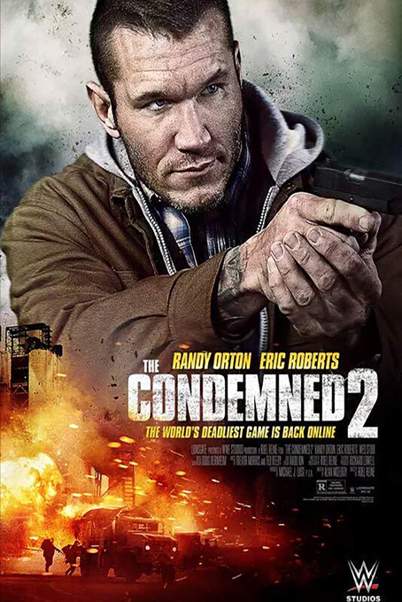 The Condemned 2 [2015 USA Movie]