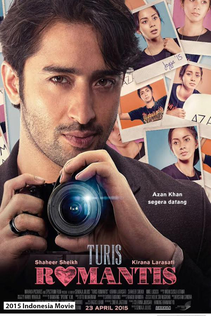Turis Romantis [2015 Indonesia Movie]