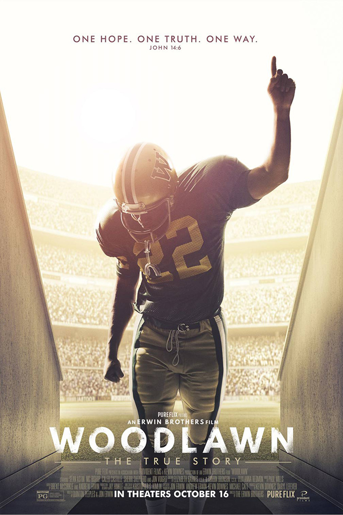 Woodlawn [2015 USA Movie]