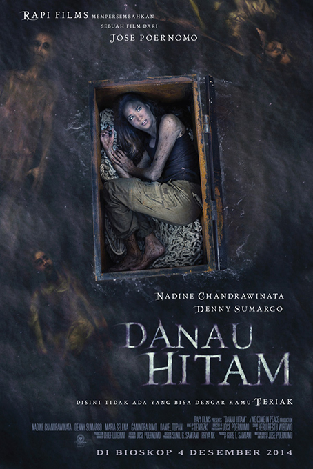 Danau Hitam [2014 Indonesia Movie]