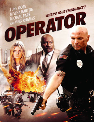 Operator [2015 USA Movie]