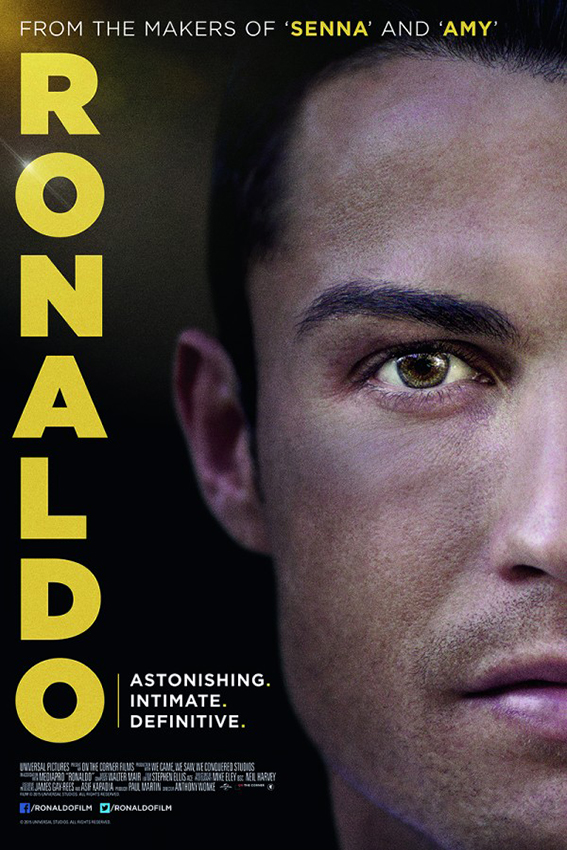 Ronaldo [2015 USA Movie]