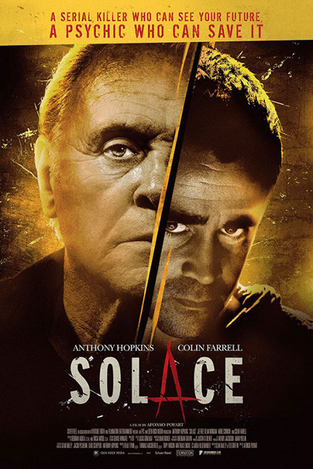 Solace [2015 USA Movie]