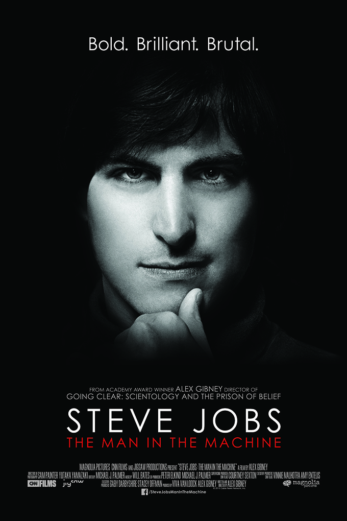 Steve Jobs The Man in the Machine [2015 USA Movie]