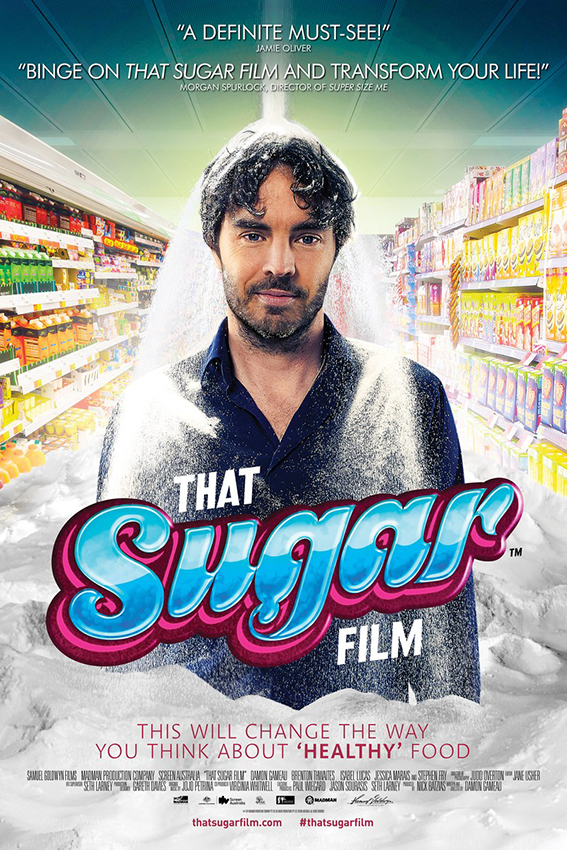 That Sugar Film [2014 Australia Movie]