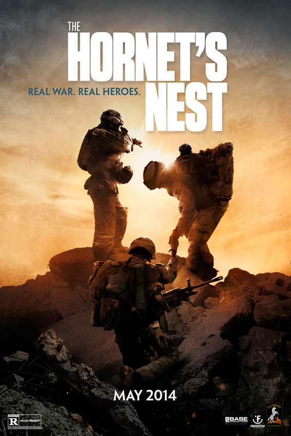 The Hornets Nest [2014 USA Movie]