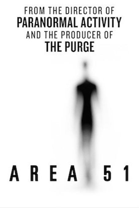 Area 51 [2015 USA Movie]