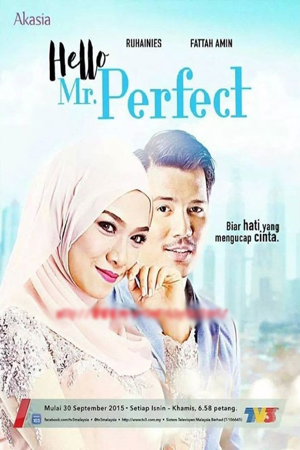 Hello Mr Perfect [2016 Malaysia Series] 13 eps END (3)