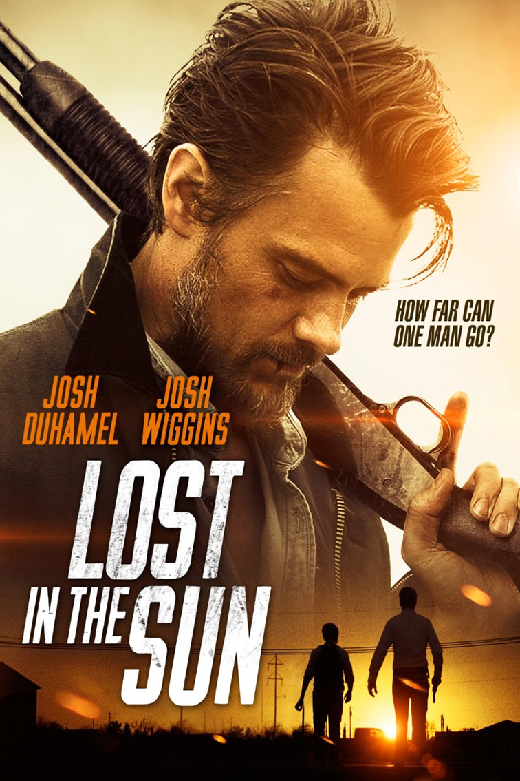 Lost in the Sun [2015 USA Movie]