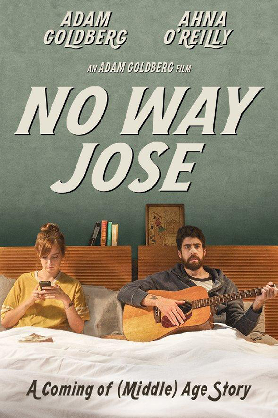 No Way Jose [2015 USA Movie]