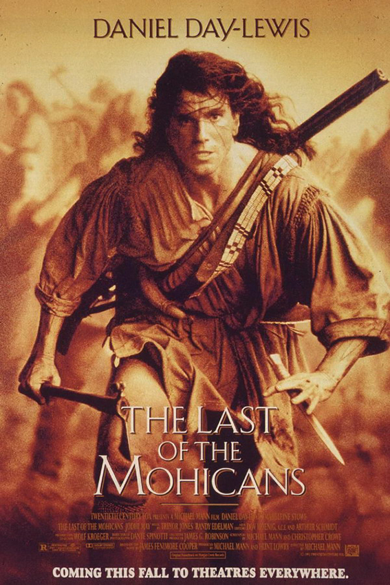 The Last of the Mohicans [1992 USA Movie]