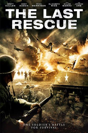 The Last Rescue [2015 USA Movie]
