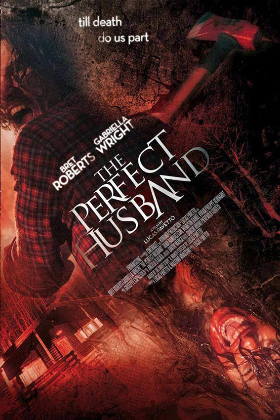 The Perfect Husband [2014 Italy Movie]