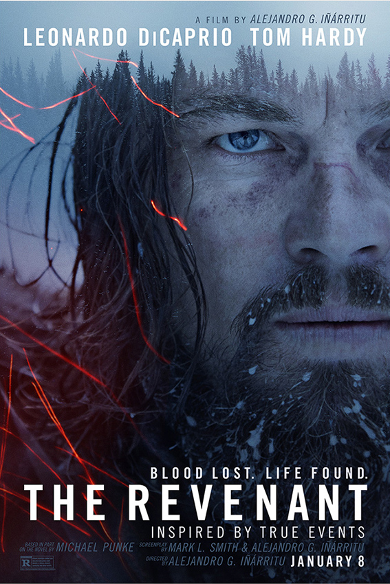 The Revenant [2015 USA Movie]