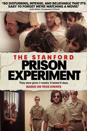 The Stanford Prison Experiment [2015 USA Movie]