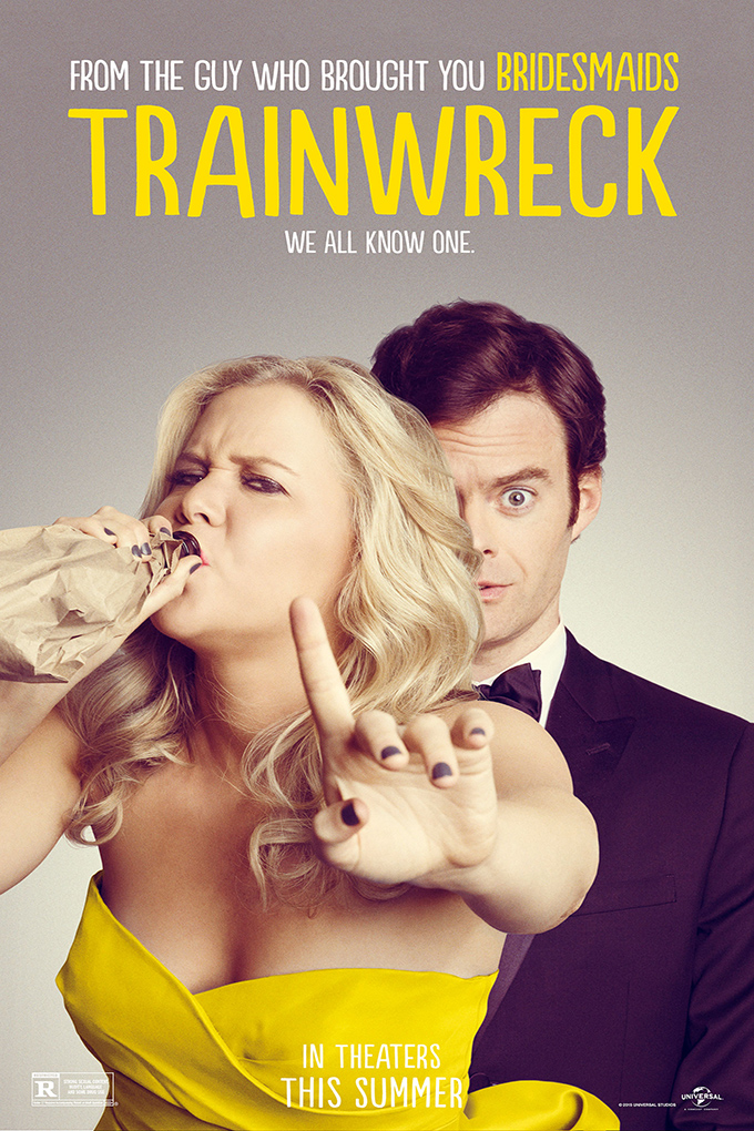 Trainwreck [2015 USA Movie]