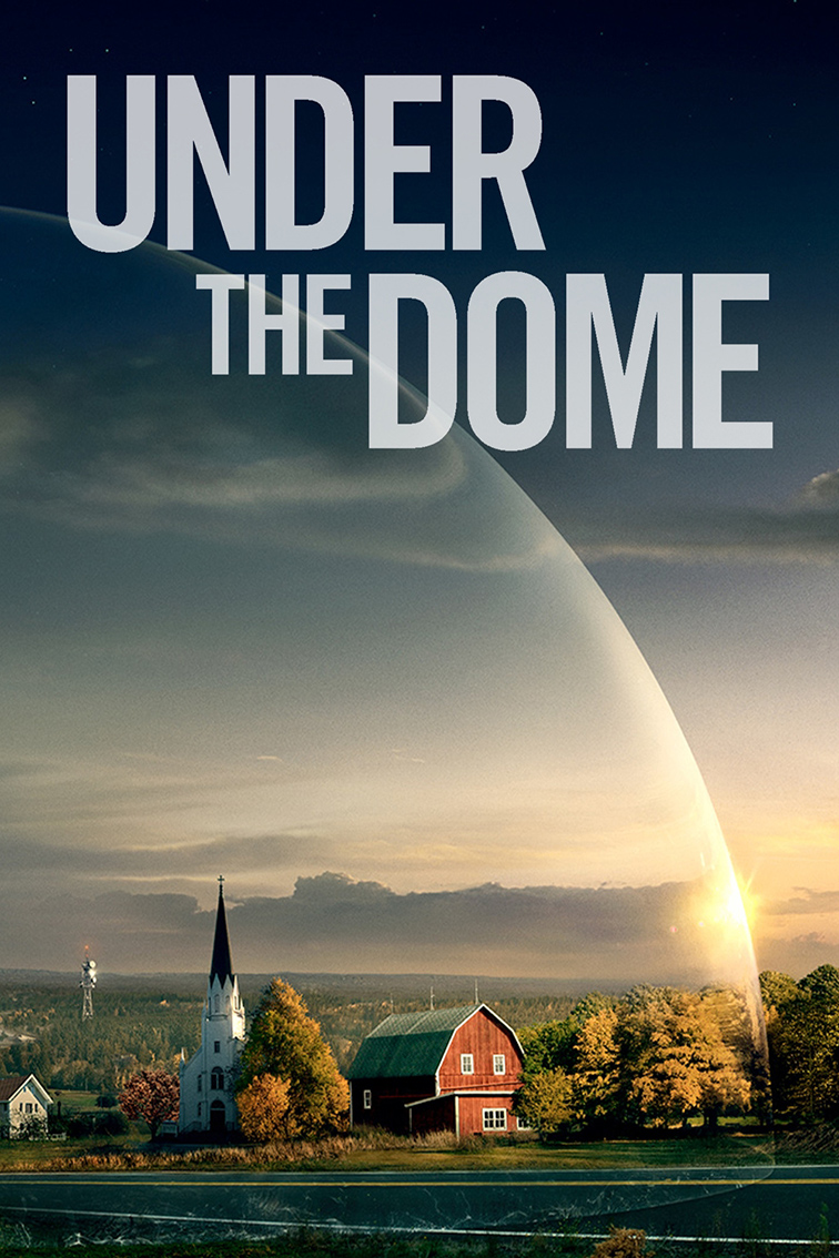 Under The Domes SEASON 3 Complete [2013 – 2015 USA Series]