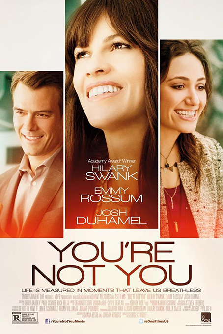 You're Not You [2014 USA Movie]