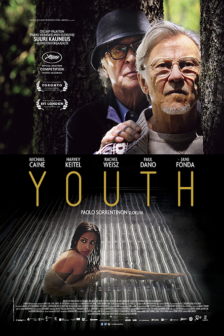 Youth [2015 Italy, France, UK & Switzerland Movie]