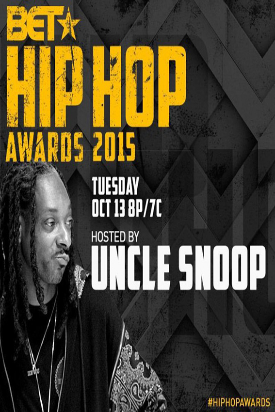2015 BET Hip Hop Awards [2015 USA Show]