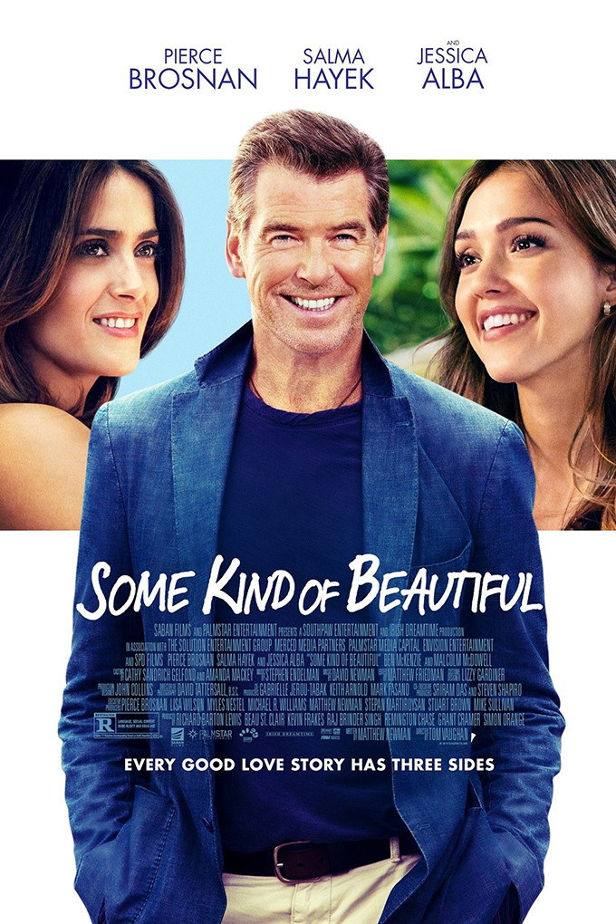 Some Kind of Beautiful aka. How to Make Love Like an English Man [2014 USA Movie]