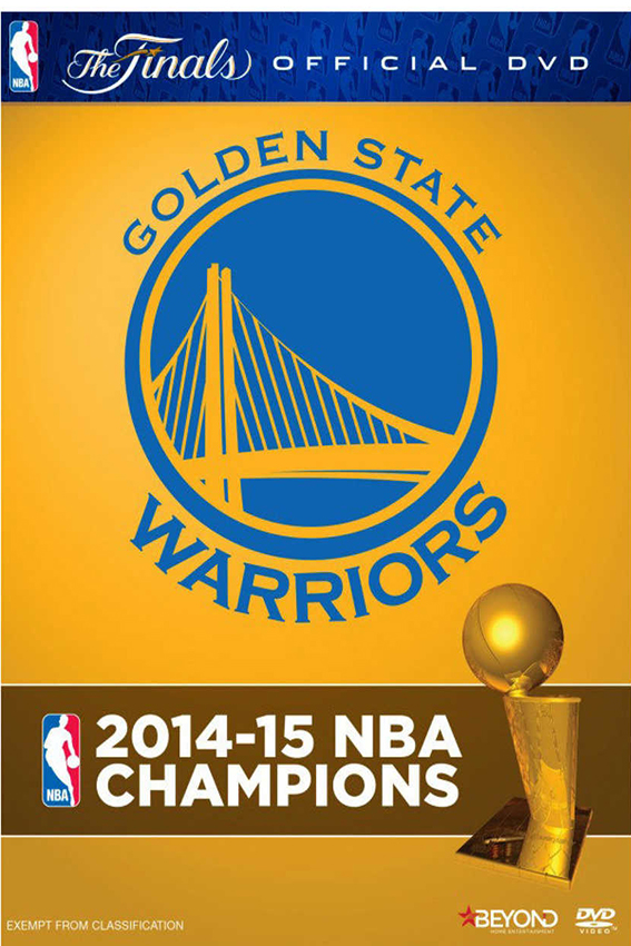 The 2014-15 NBA Champions Golden State Warriors [2015 USA Movie]