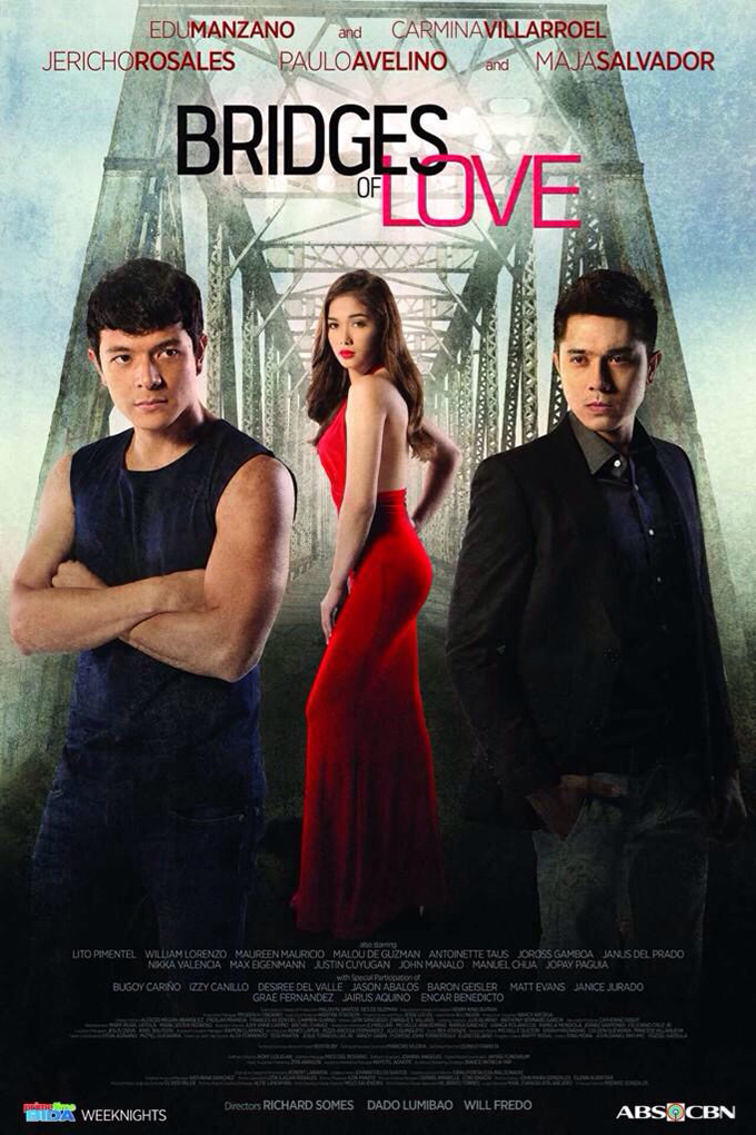 Bridges of Love [2015 Philippines Series] 103 eps END (8)