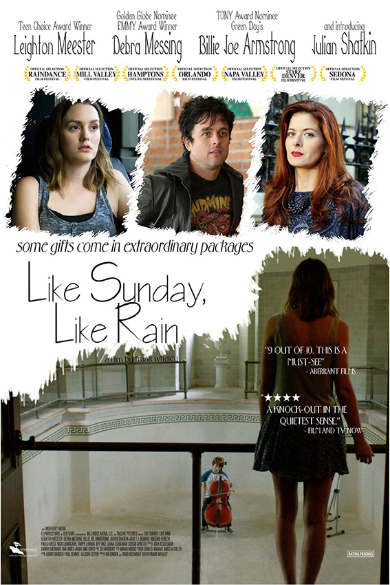 Like Sunday Like Rain [2014 USA Movie]