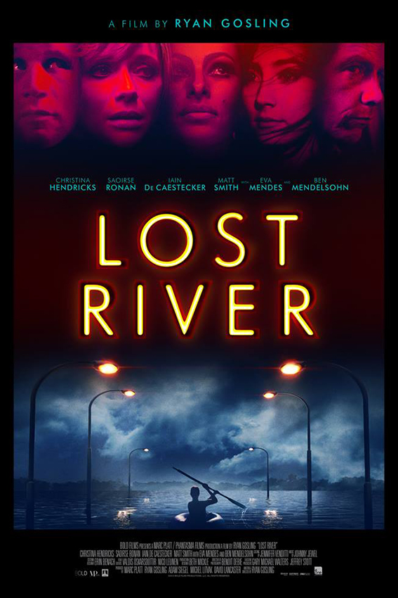 Lost River [2014 USA Movie]