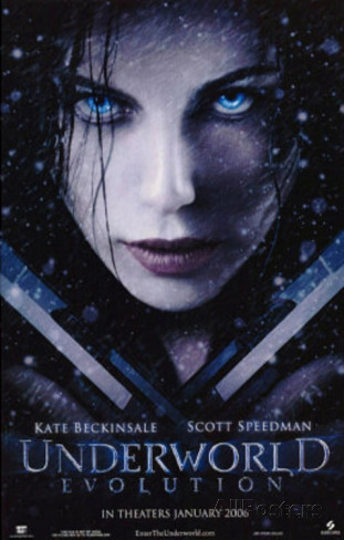 Underworld 2: Evolution [2006 USA Movie]