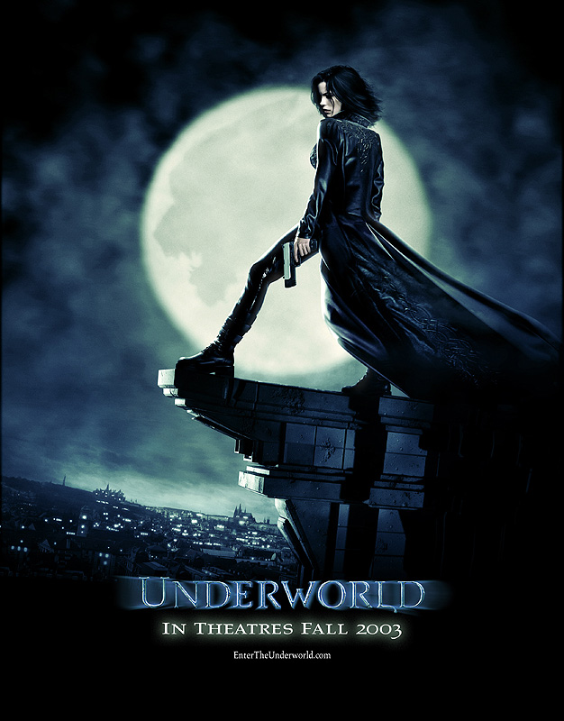 Underworld [2003 USA Movie]
