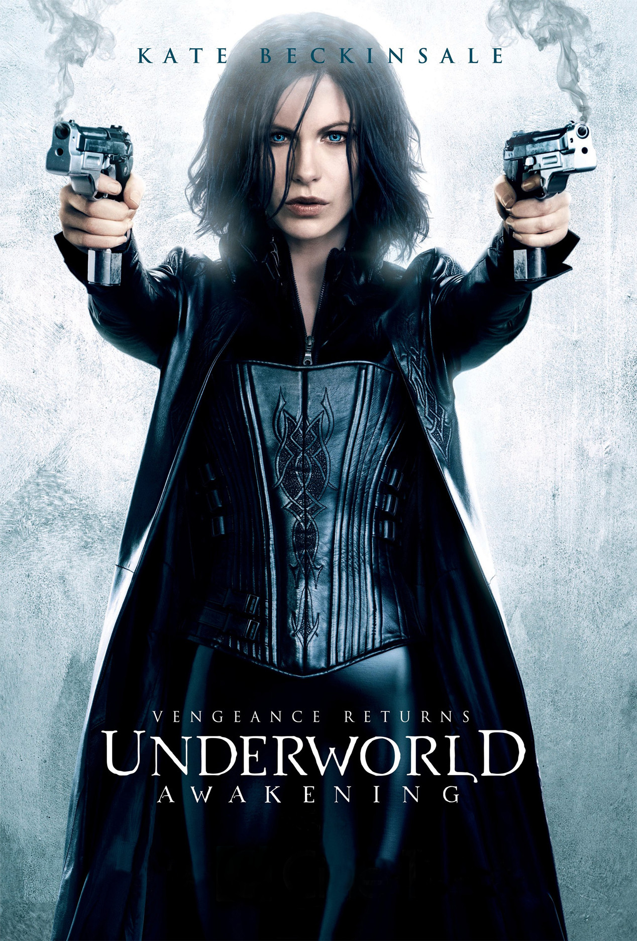 Underworld 4: Awakening [2012 USA Movie]