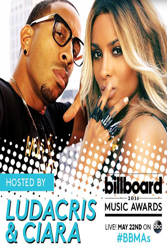 2016 Billboard Music Awards [aired 22 May 2016]
