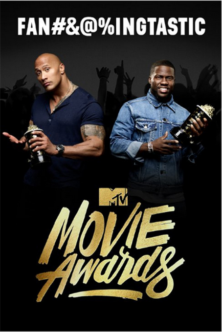 2016 MTV Movie Awards [aired 9 April 2016]