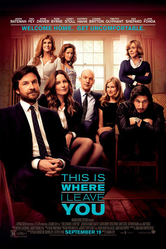 This Is Where I Leave You [2014 USA Movie]