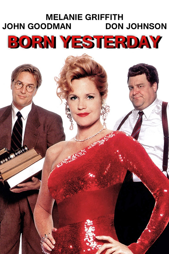 Born Yesterday [1993 USA Movie]
