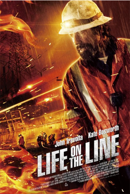 Life on the Line [2016 USA Movie]