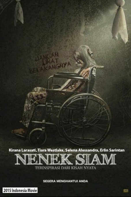 Nenek Siam [2015 Indonesia Movie]
