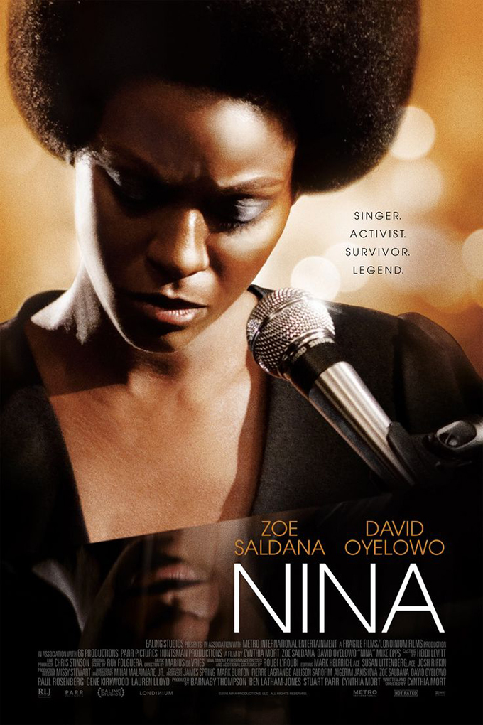 Nina [2016 UK Movie]