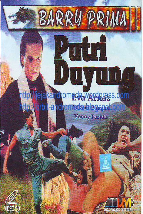 Putri Duyung [1985 Indonesia Movie]