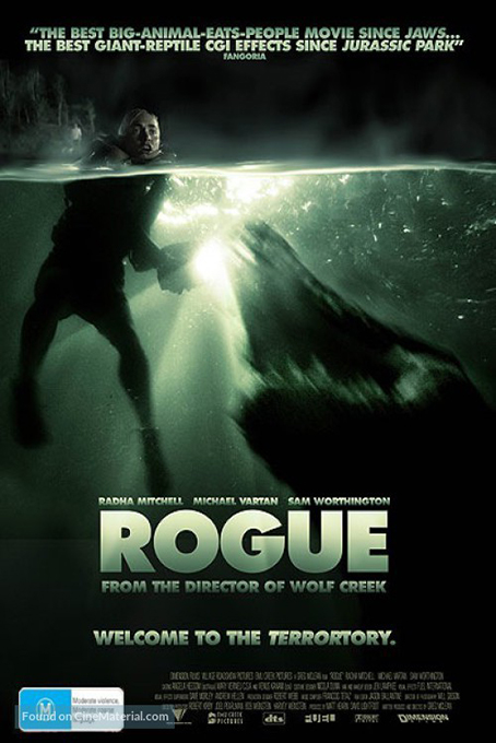 Rogue [2007 USA Movie]