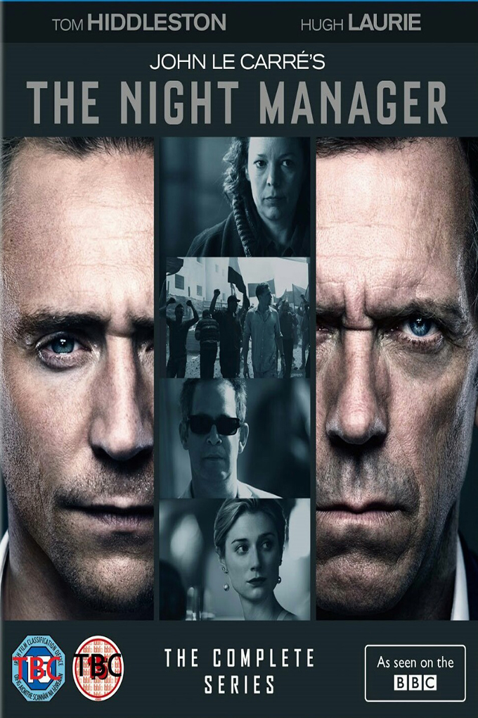 The Night Manager [2016 USA Series] COMPLETED