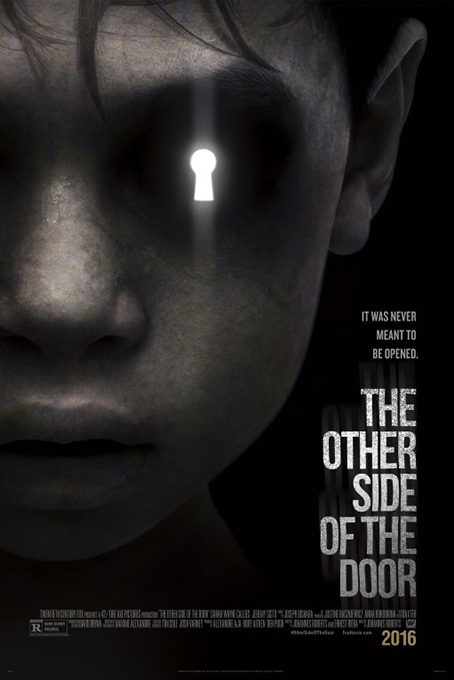 The Other Side of the Door [2016 USA, UK & India Movie]
