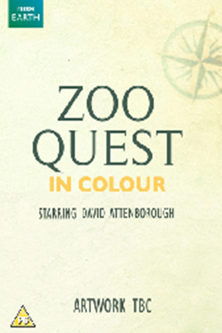 Zoo Quest in Color (David Attenborough) [2016 UK Movie] Documentary
