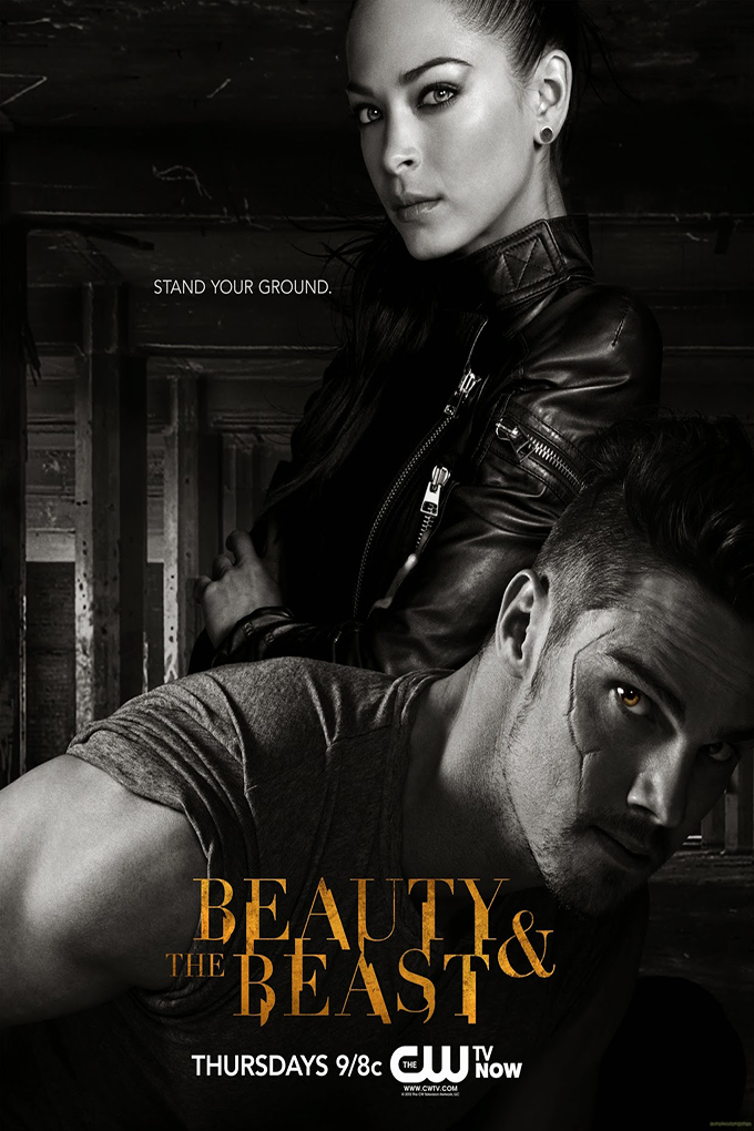 Beauty and the Beast SEASON 3 Completed [2016 USA Series]